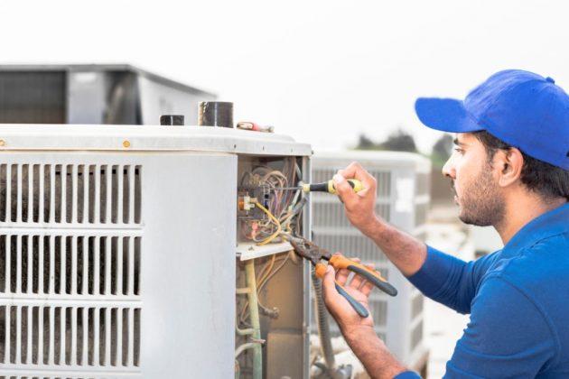 8 Tips for Hiring the Best HVAC Technician
