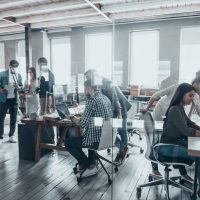 How to Plan Out a Redesign of a Commercial Office Space
