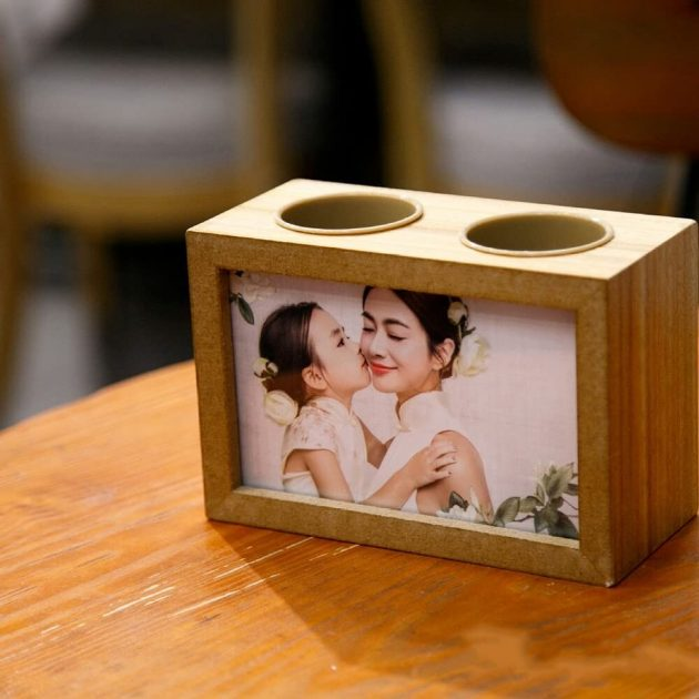 Five Elegant Photo Frames To Decorate Any Corner Of the Room