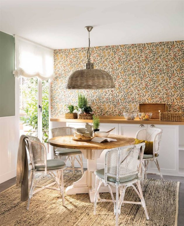 6 Decorative Tricks To Renovate Your Home In One Day