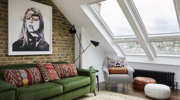Affordable Interior Design Tips for a Perfect Loft Conversion