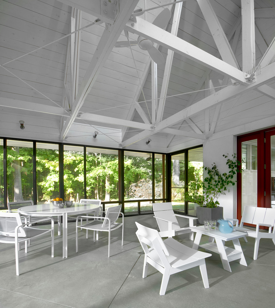 15 Industrial Porch Designs Perfect For Any Home