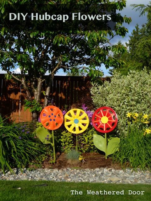 15 Whimsical DIY Garden Décor Ideas That Are Just Too Adorable