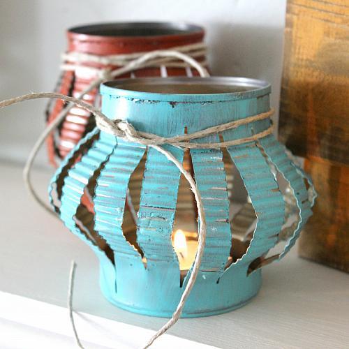 15 Wonderful DIY Garden Lighting Ideas You Will Love