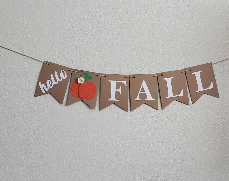16 Fantastic Fall Banner Designs In Expectation Of The Season