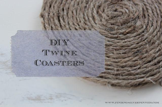 16 Super Simple DIY Twine Projects You'll Enjoy Crafting