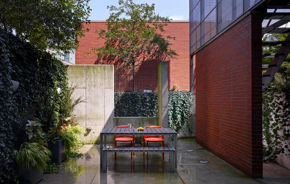 18 Stunning Industrial Patio Designs You Will Enjoy