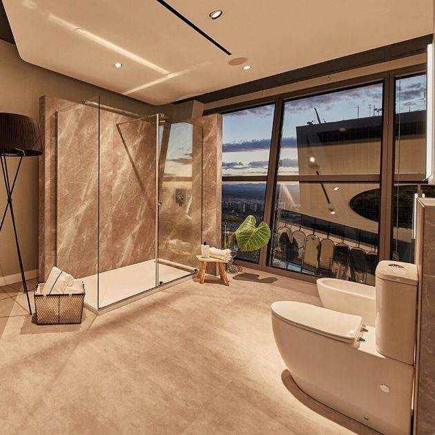 How To Choose The Perfect Shower Screen?