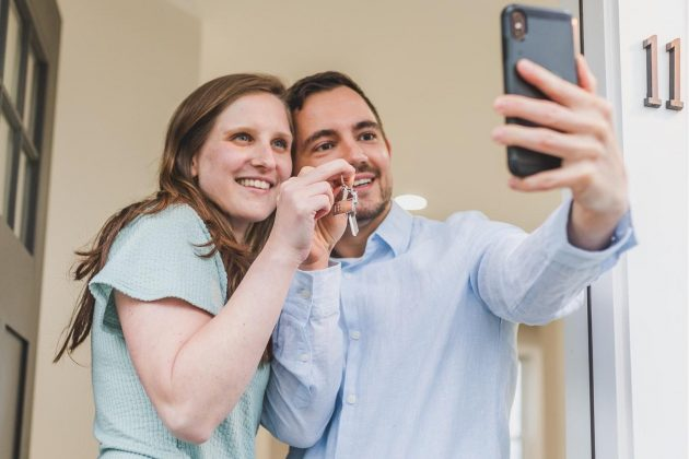 The Finish Line: First-Time Homebuyers' Guide to Closing Costs