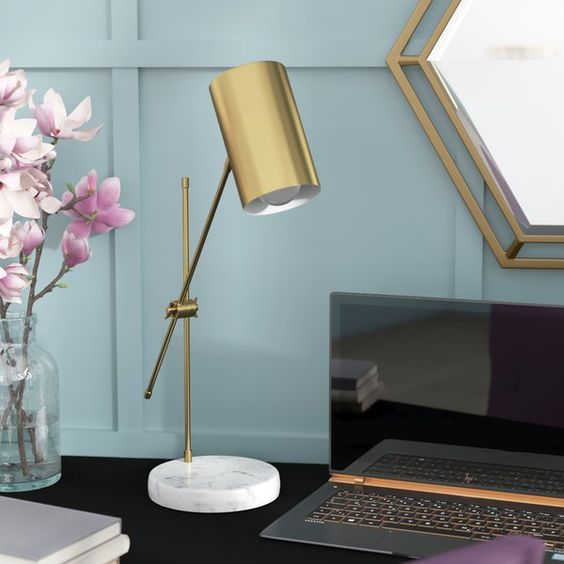 9 Desk Lamps For A Bright Start Of The School Year