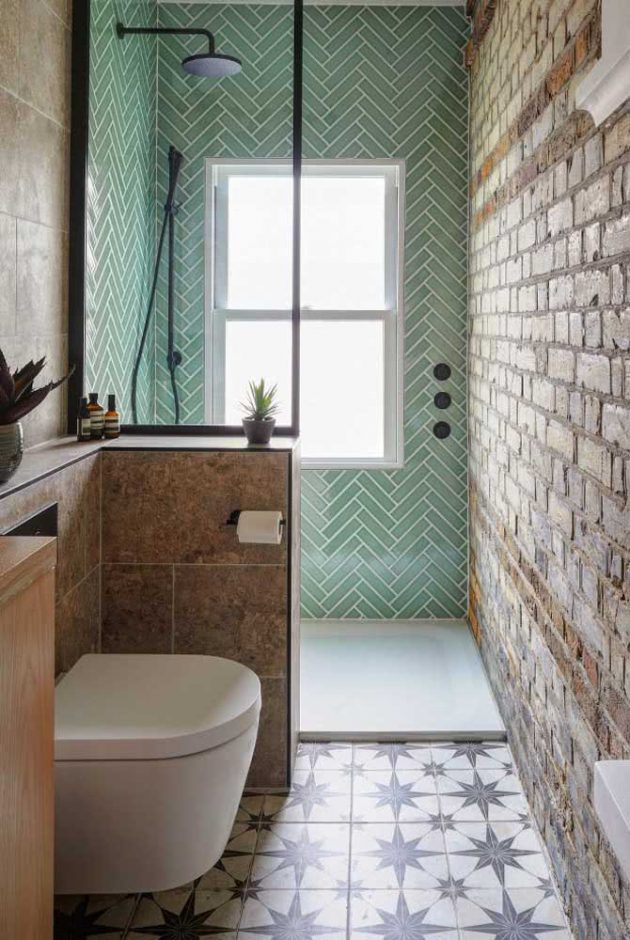 How To Perfectly Match The Mint Green Color In Your Home