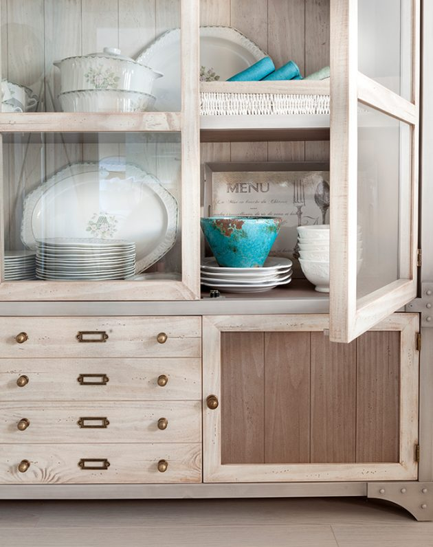 Wonderful Cabinets And Cupboards To Love Having In Your Home