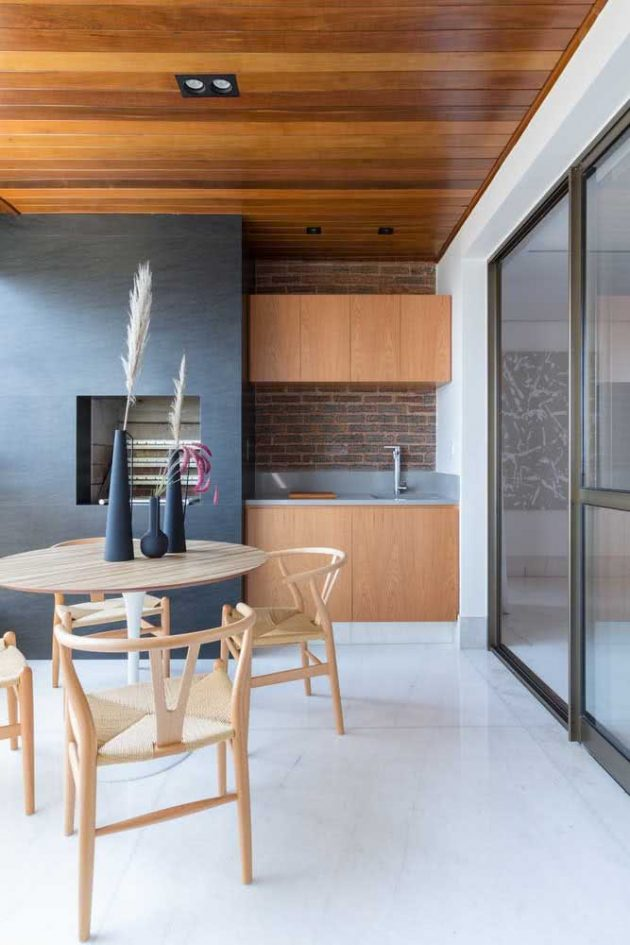 9 Wonderful Modern Apartment Room Decor Ideas