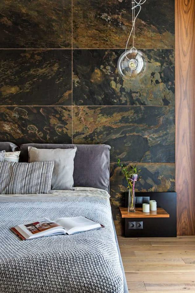 What Are The Advantages Of Having Marble Porcelain