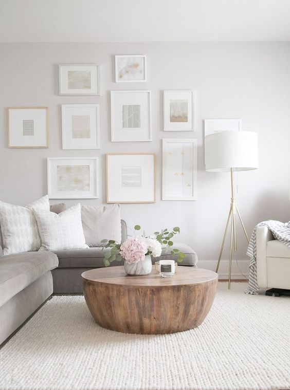 The Keys To Choose The Most Fitting Coffee Table For Your Living Room