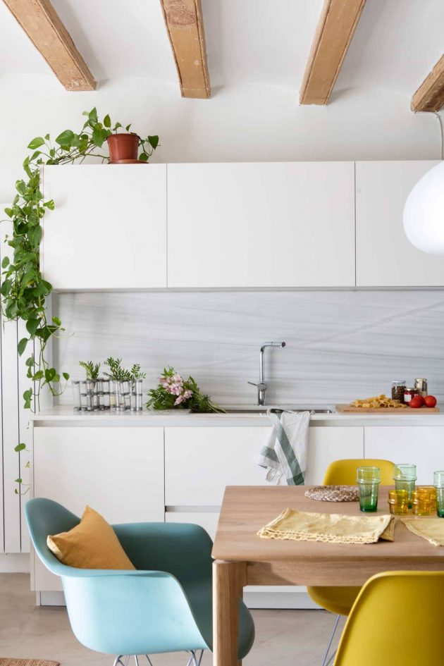 Kitchen Tiles In Different Styles