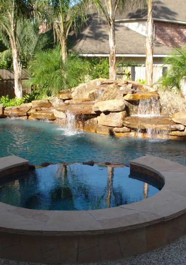 The Reasons Why You Should Have A Natural Pool In Your Yard