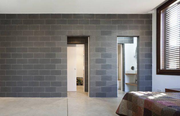 House 804 by H Arquitectes in Parets del Valles, Spain