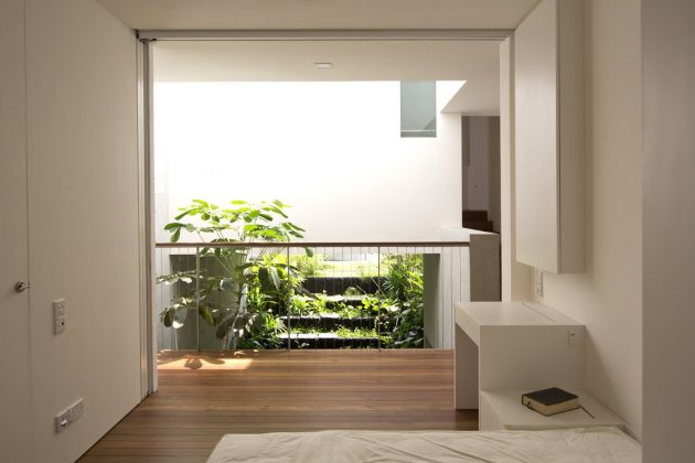 Namly House by CHANG Architects in Singapore