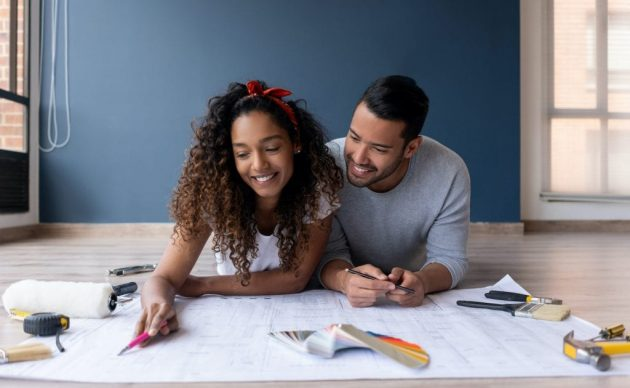Home Renovation Checklist to Keep You on Track