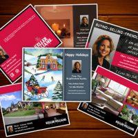How to Design a Killer Real Estate Postcard