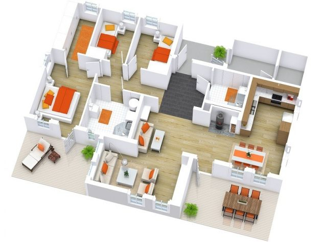 Reasons to Hire a Good Electrician When Doing New Home Architecture Plan?