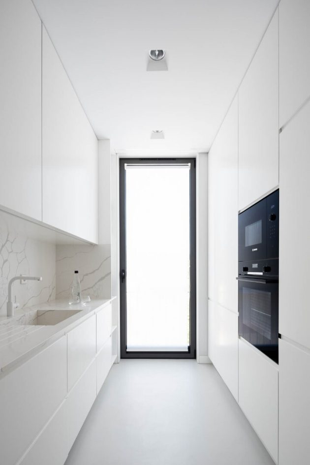Torre 261 by Just an Architect in Amarante, Portugal