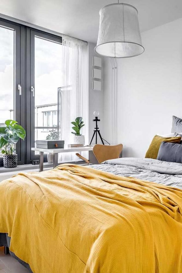 9 Models And Types Of Bedroom Window You Should Choose