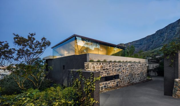Three SAOTA projects shortlisted for WAN Awards House of the Year