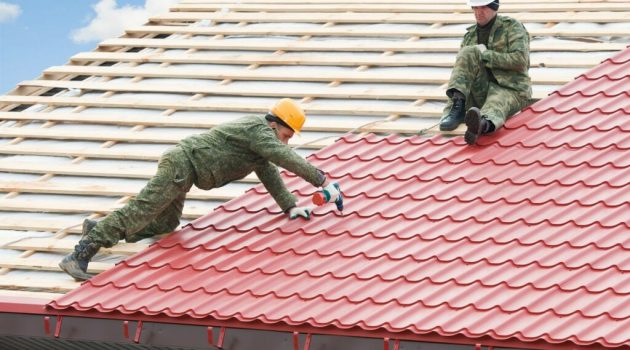 Why Hiring Roof Installers Is More Recommended Than Not