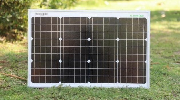 How to Build Your Own DIY Solar Generator