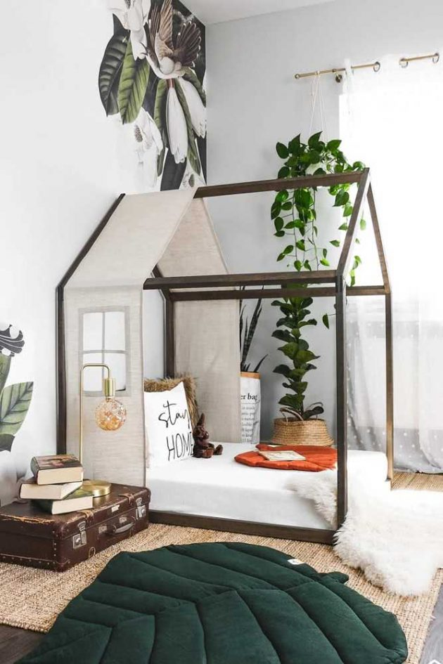 Advantages Of Having Canopy In Your Home