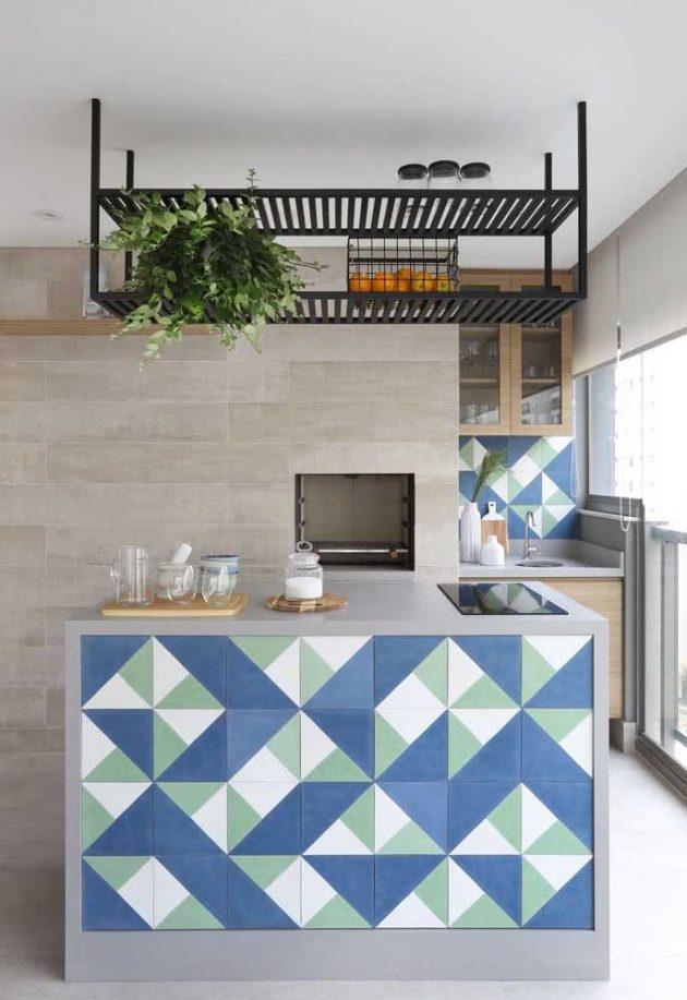 Advantages Of Having Wall Ceramics