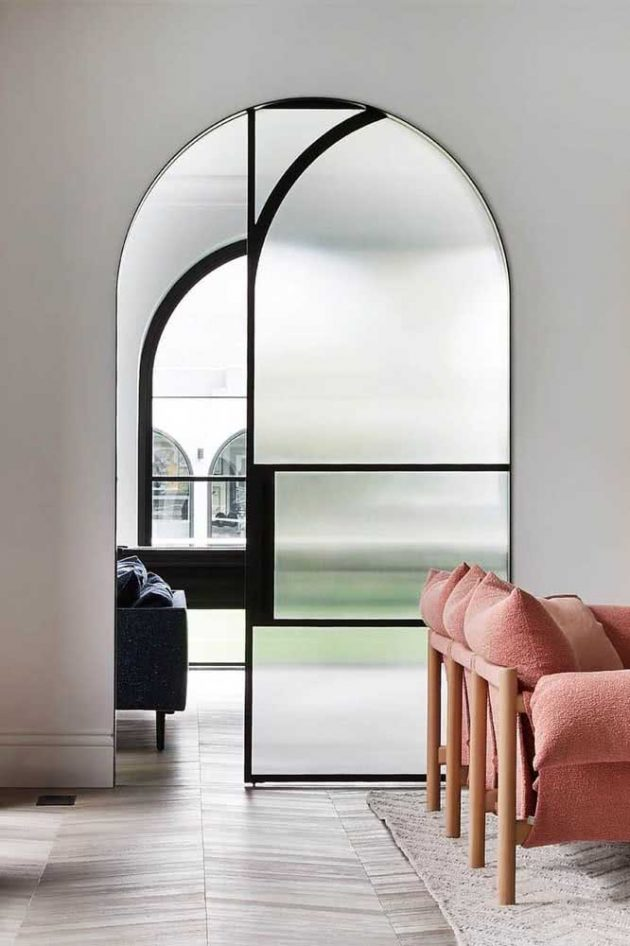 How To Choose The Perfectly Sophisticated Black Door For Your Home