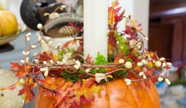 DIY Projects for Autumn