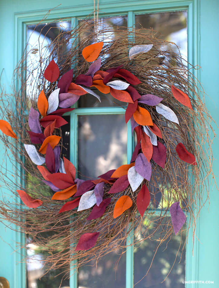 15 Fantastic DIY Fall Décor Projects You Need To Queue Up For The Weekend