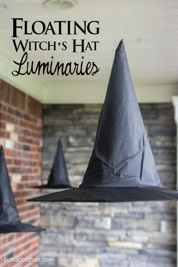 18 Awesome DIY Halloween Decorations You Must Try
