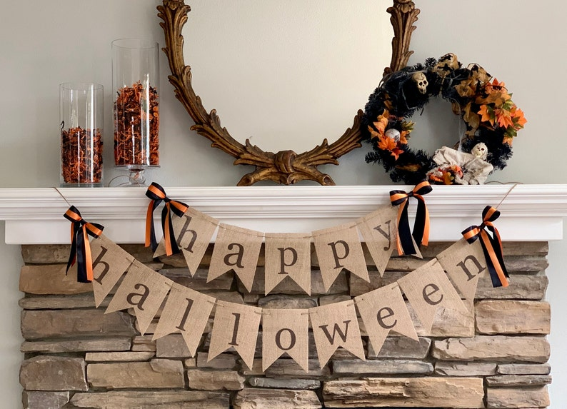 18 Spooktastic Halloween Banner Designs You Can't Miss