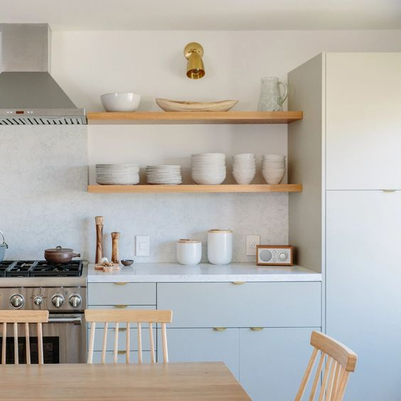 4 Tips For A Minimalist Kitchen