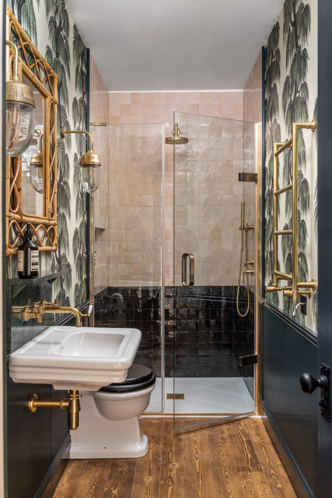 20 Exceptional Eclectic Bathroom Interiors You Must See