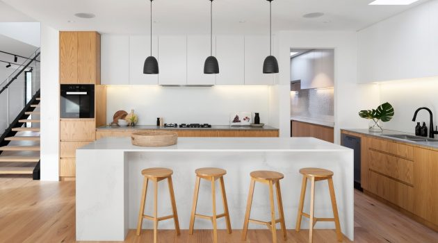 Painting the Kitchen – What to Remember About?