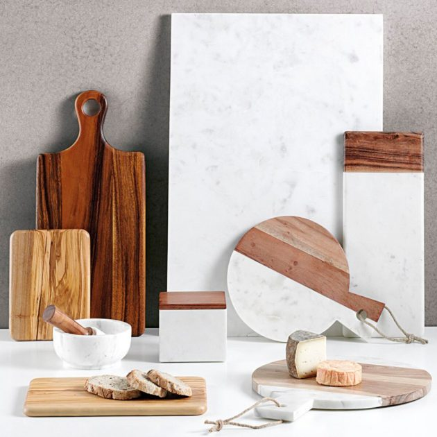 The Accessories That Make All The Difference In The Kitchen