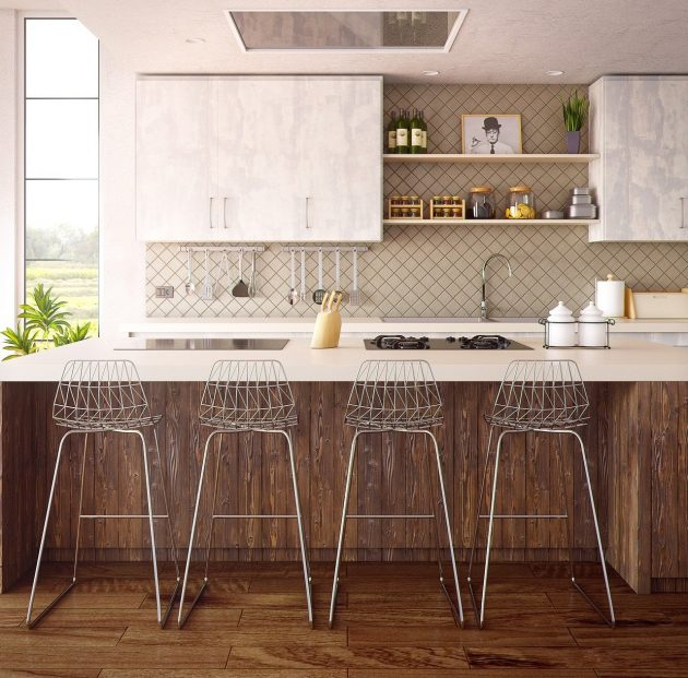 Save Money While Remodeling Your Kitchen & Bathroom