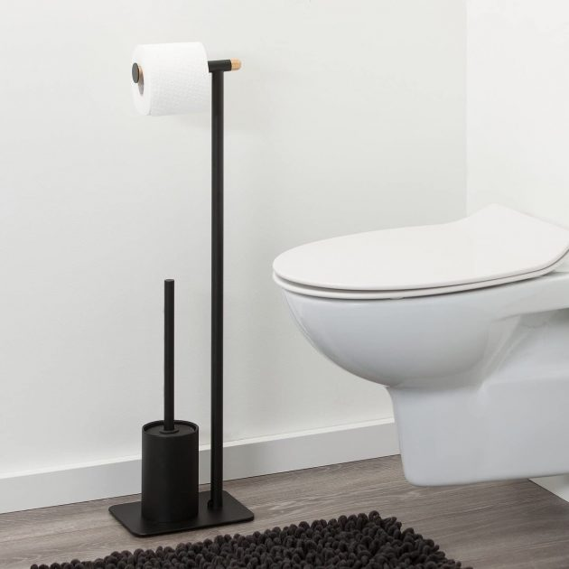 Give Your Bathroom A New Look With These Items