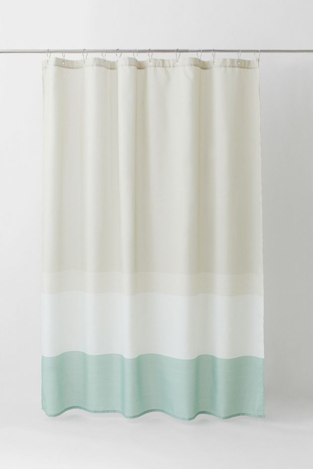 The Most Beautiful Shower Curtains To Style Your Bathroom
