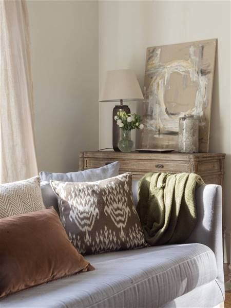 Expert Advices How To Combine Sofa Cushions And Win