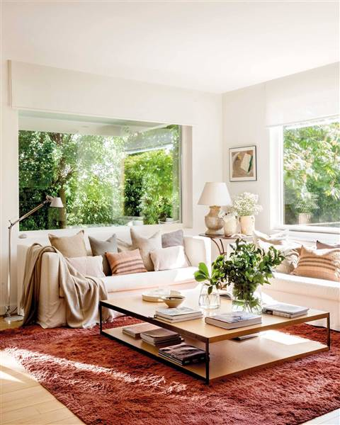 Very Easy Ideas To Achieve A Modern Living Room
