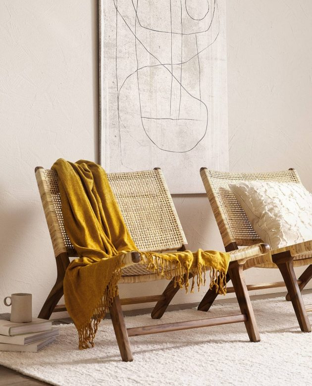 Decor Ideas That Will Give An Autumn Touch To Your Home