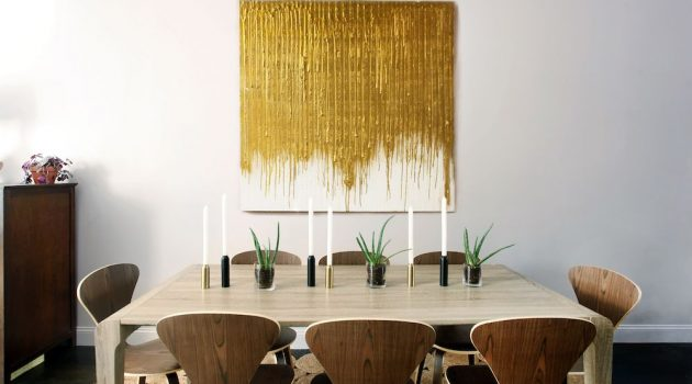 4 Tips to Make Your Dinning Space Beautiful