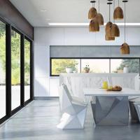 A Guide to Aluminium Gates with Laminate Flooring